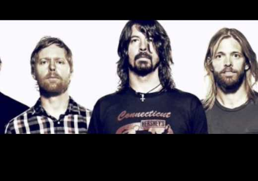 Foo Fighters e Queens of the Stone Age em Curitiba
