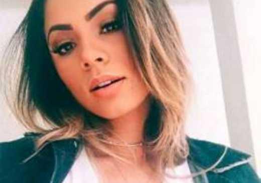 Lexa sofre tentativa de sequestro em São Paulo: - Desesperador