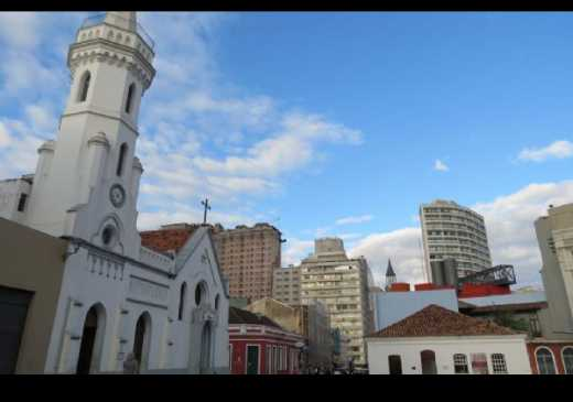 Em Curitiba: Sexta Edição do Festival de Inverno do Centro Histórico