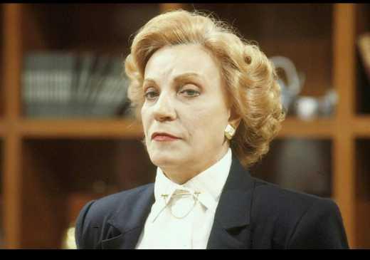 Aos 88 anos, falece a atriz da Globo Márcia Real conhecida pela novela Bebê a Bordo