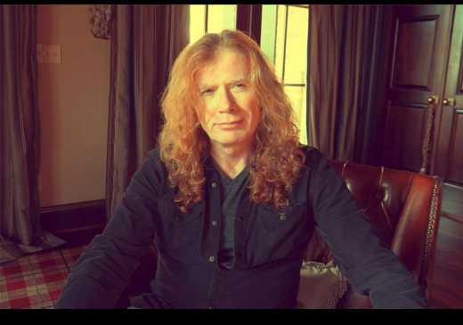 Rock in Rio anuncia cancelamento do show do Megadeth
