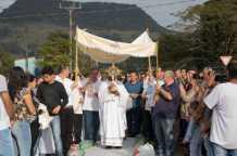 Corpus Christi 2019 - Ros�rio do Iva� Pr