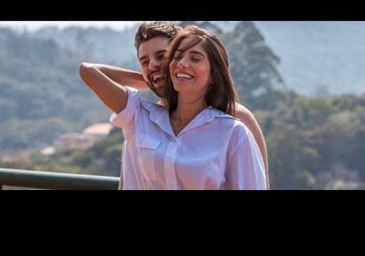 """Gr�vida, Romana Novais participa de clipe do marido, Alok, e revela: """"""""Foi um desafio"""""""""""