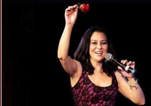 Cantora Cl�udia Telles morre aos 62 anos