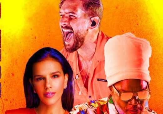 Banda Eva festeja novo single