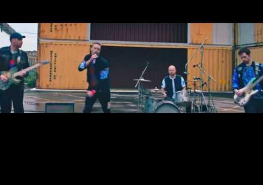 """Coldplay lan�a ao espa�o seu novo single """"Higher Power"""""""