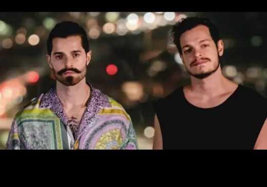 """Bhaskar e Alok unem for�as no single, """"Born To Kill"""""""